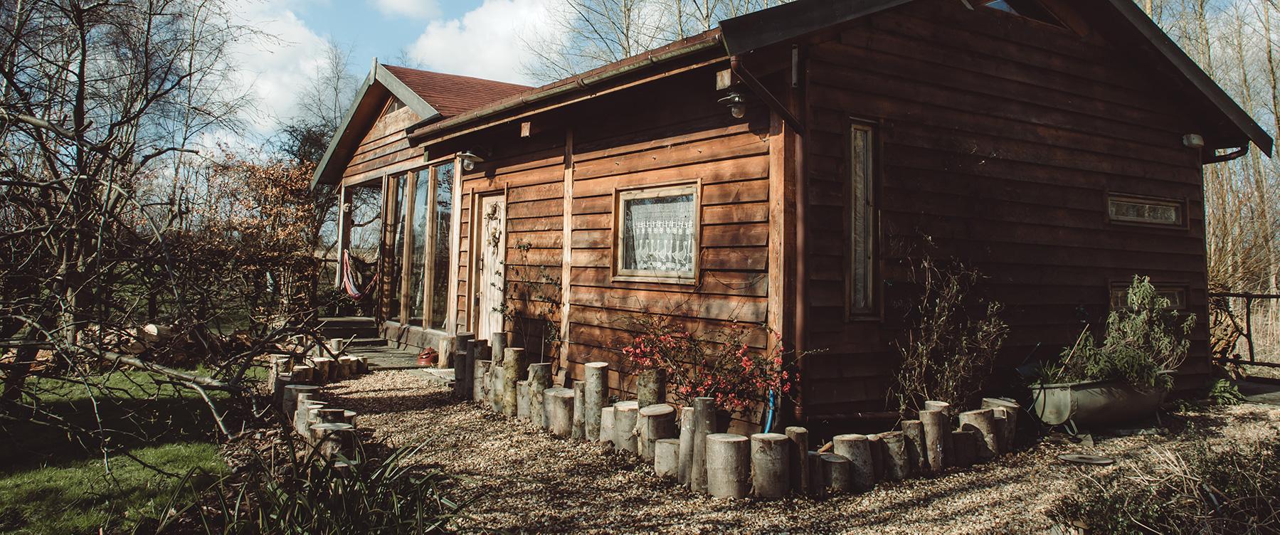 The Arc Cabin - Elton Peterborough