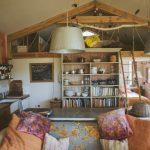 The Arc Cabin - Elton Peterborough -62