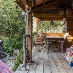 The Arc Cabin Elton Glamping Cambridgeshire